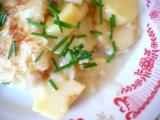 Zapečené zemiaky s droždim