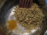 Pikantná šošovicová polievka