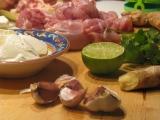 Indická kuchyňa -  grilovane kura tikka