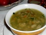 Pečienkové knedličky do polievky /Játrové knedlíčky do polévky