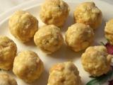 Knedlíčky z pivného syra vo vývare/Knedlíčky z pivního sýra ve vývaru
