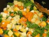 Krémová hubová polievka /Krémová houbová polévka