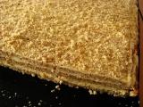 Krémové orechové rezy