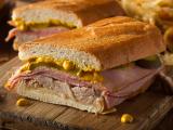 Kubánsky sendvič (Sandwich by Cuba)