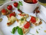 Pizza morčacie rezne s cestovinovým šalátom