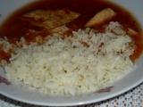 Ryža z rúry /Rýže