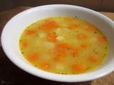 Sosovicova polievka pre deti