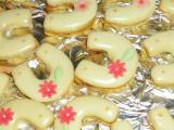 Svadobné drobné pečivo-inšpirácia /Svatební cukroví - inspirace