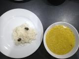 Zlta sosovica na indicky sposob (Mung Dal)