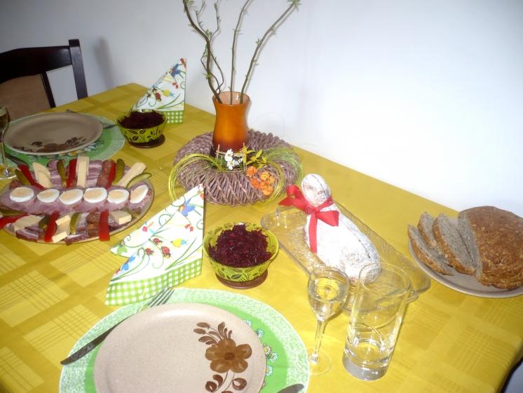 Veľkonočné raňajky iii veľkonočné raňajky ii veľkonočná