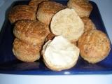 anglicke koreniste pagaciky (scones)