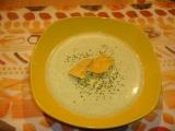 Avokádová polievka