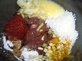 Bravčová pečienka v kokose