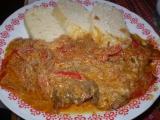 Bravčové mäso- po mojom