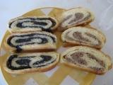 Buchty / cesto z domacej pekarni