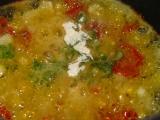 Chlapská cesnaková polievka - česnačka