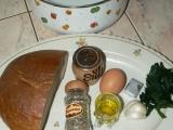 Chlebová polievka