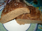 Chlieb s bylinkami a cesnakom
