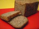 Chlieb z pohánkovej múky
