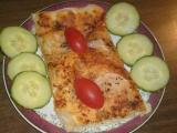 Cibuľovo - slaninová pizza s bazalkou a údeným syrom