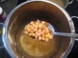 Cícerová polievka