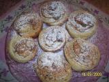 Fantastické dobré pusinkové koláčiky od Vaška