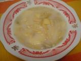 Fazuľkova polievka na kyslo