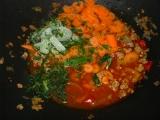 Hovädzie chilli