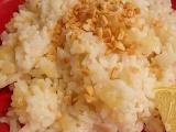 Jabĺčková ryža