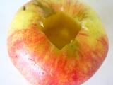 Jablká v župane
