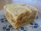 Jablkový kolač od Hely