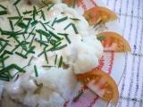 Karfiolový šalát