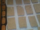Knäckebrod - jemný chrumkavý chlieb