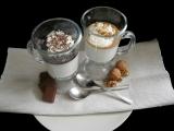 Kokosový pohár