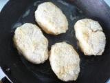 Krokety z rybacieho filé