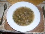 Krupova polievka