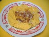 Kuľaša zemiaková alebo kukuričná
