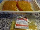 Losos v zálievke z citróna a citrónového korenia / i dietna verzia