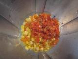 Mexická polievka z kukurice