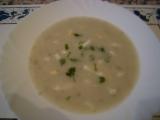 Moja krúpová polievka