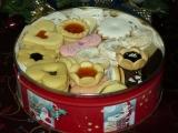Naše vianočné pečivo - zdobenie