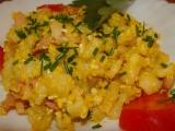 Noky s vajíčkom