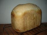 Obyčajný chlieb z mlyna