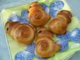 Orechovo-špaldové pečivo pre Irenku