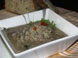 Ovarová zabíjačková polievka bez zabíjačky