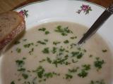 Panadlova - chlebova polievka mojej mamky
