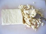 Paradajky s tofu