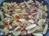 Pecene zemiaky po mojom