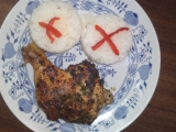 Pikantné grilované kura