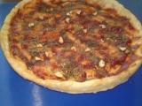 Pizza Sophie Lorenovej